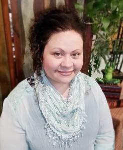 Emily Liburdi Michigan Acupuncturist
